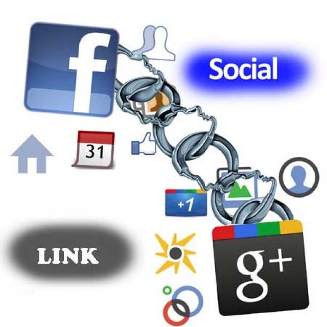 Alcuni strumenti per la link building e gestire i Social