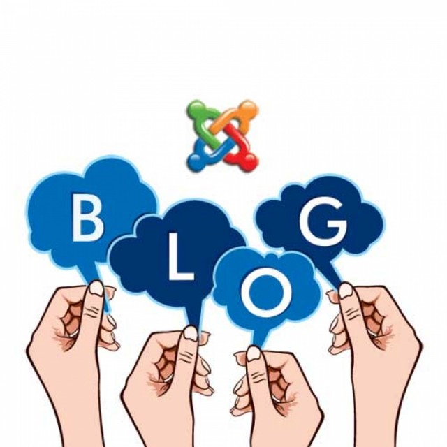 Trasformare Joomla in un blog con queste estensioni gratuite