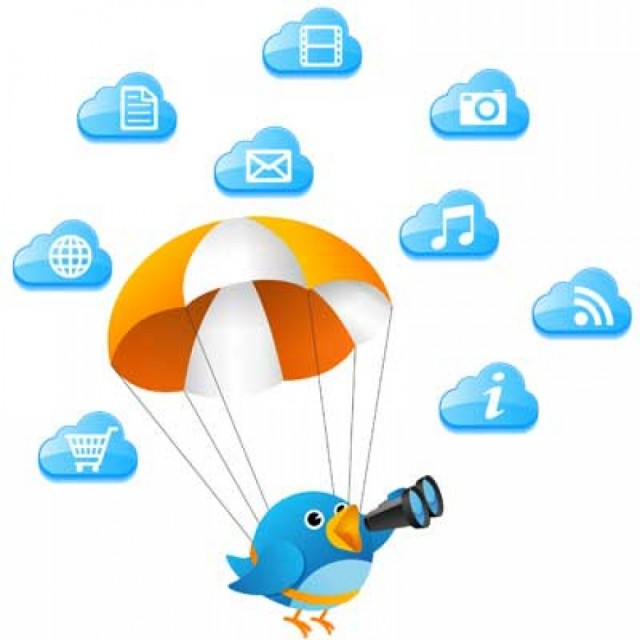 Marketing locale su Twitter