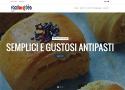 FoodOhFood sito di ricette